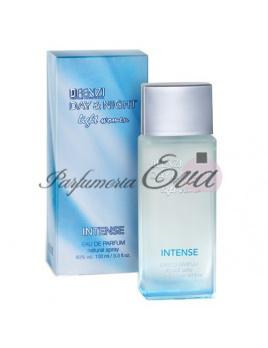JFenzi Day & Night Light Intense, Parfémovaná voda 100ml (Alternatíva vône Dolce & Gabbana Light Blue Eau Intense for Woman)