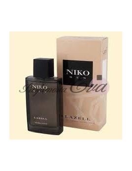 Lazell Niko Men, Toaletná voda 100ml (Alternatíva vône Carolina Herrera Chic)