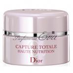 Christian Dior Capture Totale Nurturing Rich Creme, Denný krém na suchú pleť - 50ml, Normální a suchá pleť
