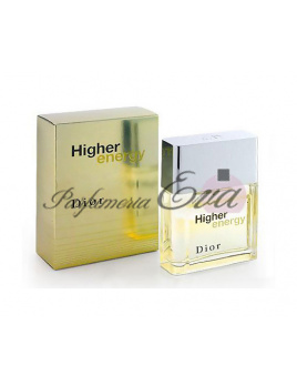 Christian Dior Higher Energy, Voda po holení - 100ml