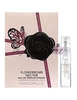 Viktor & Rolf Flowerbomb Nectar Intense, Vzorka vône EDP