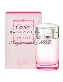 Cartier Baiser Vole Lys Rose, Toaletná voda 100ml - tester