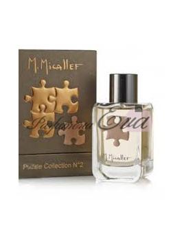 M.Micallef Puzzle No.2 , Parfumovaná voda 100ml
