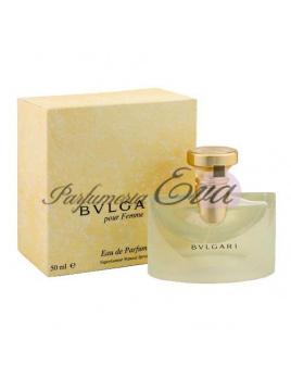 Bvlgari Pour Femme, Parfémovaná voda 50ml