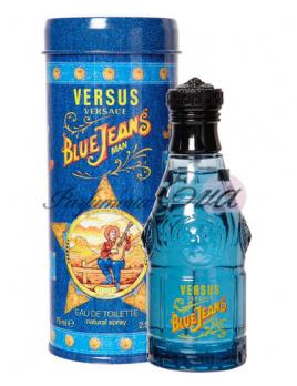 Versace Jeans Blue, Toaletná voda 75ml - Tester
