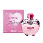 Moschino Pink Bouquet, Toaletná voda 100ml