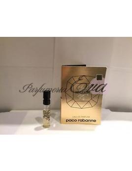 Paco Rabanne Lady Million, vzorka vône