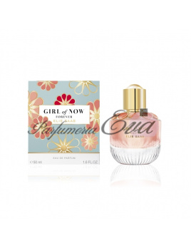 Elie Saab Girl of Now Forever, Parfémovaná voda 50ml