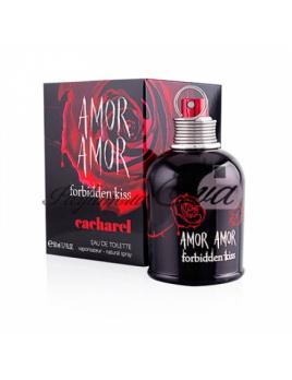 Cacharel Amor Amor Forbidden Kiss, toaletna voda 50ml