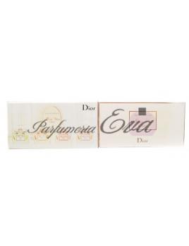 Christian Dior Miss Dior, Mini set - 4x miniatúrka - Eau Fraiche Eau de toilette 5 ml, Eau de toilette 5 ml, Blooming Bouquet Eau de toilette 5 ml, Eau de parfum 5 ml