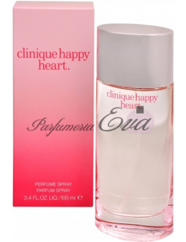 Clinique Happy Heart Woman, Parfémovaná voda 50ml