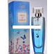 Chat Dor Touch of Flowers, Parfemovaná voda 100ml (Alternativa parfemu Escada Turquoise Summer)
