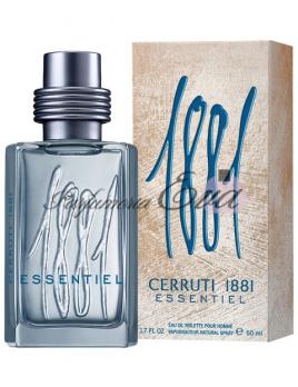Nino Cerruti 1881 Essentiel, Toaletná voda 100ml