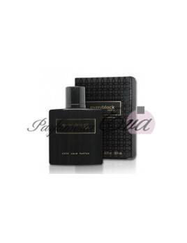 Cote Azur Every Black Man,Parfemovaná voda 100ml (Alternativa parfemu Bvlgari Man in Black)