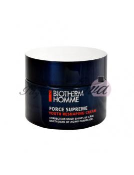 Biotherm Force Supreme Youth Architect Cream, Pánska pleťová kozmetika - 50ml, Pro všechny typy pleti