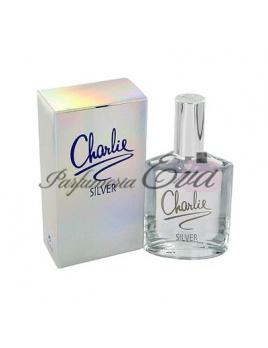 Revlon Charlie Silver, Toaletná voda 100ml