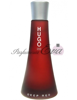 Hugo Boss Deep Red, Parfémovaná voda 90ml
