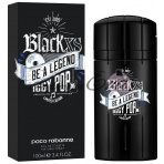 Paco Rabanne Black XS Be a Legend Iggy Pop (M)