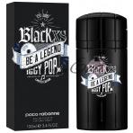 Paco Rabanne Black XS Be a Legend Iggy Pop (M)