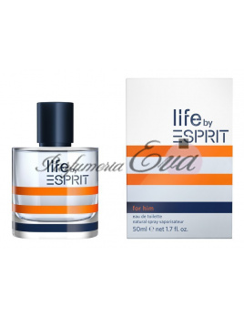 Esprit life for Man, Toaletná voda 50ml