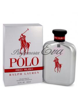 Ralph Lauren Polo Red Rush, Toaletná voda 125ml - Tester