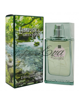 Lolita Lempicka Green Lover, Toaletná voda 100ml