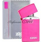 Zippo Fragrances The Original Pink, Toaletná voda 50ml