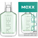 Mexx Pure For Men, Toaletná voda 75 ml