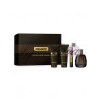 Missoni Parfum Pour Homme SET: Parfémovaná voda 100ml + Parfémovaná voda 10ml + Sprchovací gél 100ml + Balzám po holení 100ml