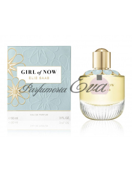 Elie Saab Girl of Now, Parfémovaná voda 90ml - tester