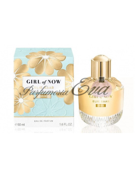 Elie Saab Girl of Now Shine, Parfémovaná voda 90 - Tester