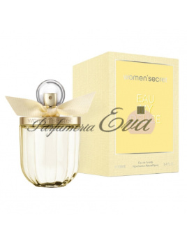 Women´secret eau My Délice, Toaletná voda 100ml - Tester