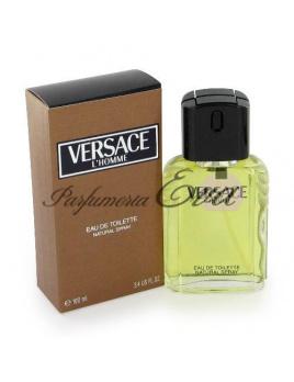 Versace L´Homme, Toaletná voda 100ml