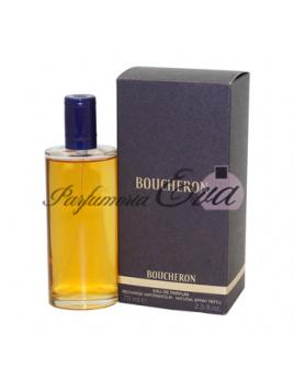 Boucheron Boucheron Eau de Parfum, Parfémovaná voda 75ml