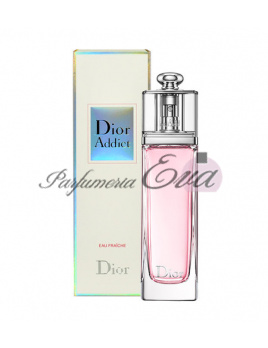 Christian Dior Addict Eau Fraiche 2014, Toaletná voda 100ml - tester