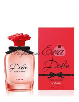 Dolce & Gabbana Dolce Rose, Toaletná voda 75ml