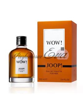 JOOP! Wow, Toaletná voda 100ml