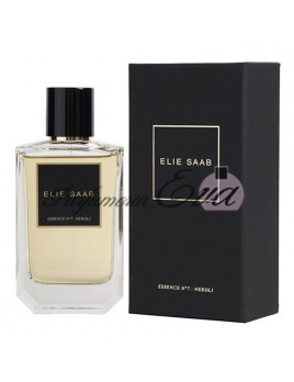 Elie Saab Essence N°7 Neroli, Parfémovaná voda 100ml - Tester
