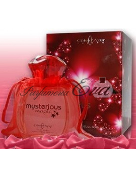 Cotec dAzur Mysterious Magic Parfémovaná voda 100ml, (Alternatíva vône Britney Spears Hidden Fantasy)