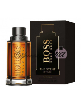 Hugo Boss The Scent For Him Intense, Parfémovaná voda 50ml