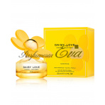 Marc Jacobs Daisy Love Sunshine,  Toaletná voda 50ml