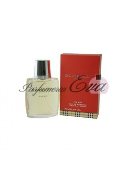 Burberry for Man, Toaletná voda 100ml
