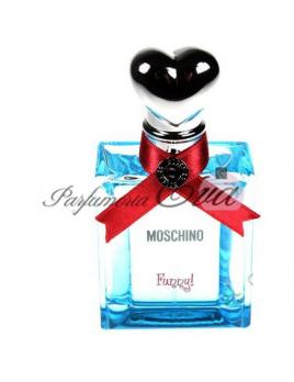Moschino Funny, eau Deodorant 50ml, odlahcena verzia toaletnej vody s rozprasovacom