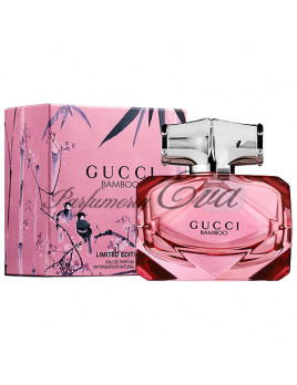 Gucci Bamboo Limited Edition, Parfémovaná voda 50ml