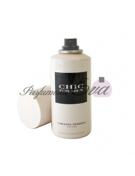 Carolina Herrera Chic, Deosprej - 150ml