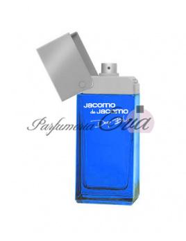 Jacomo Deep Blue, Toaletná voda 100ml