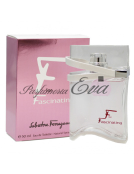 Salvatore Ferragamo F for Fascinating, Toaletná voda 90ml - tester