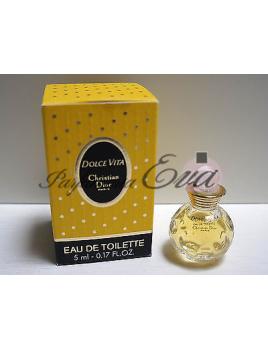 Christian Dior Dolce Vita, Toaletná voda 5ml