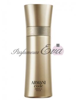 Giorgio Armani Code Absolu Gold, Parfémovaná voda 110ml