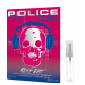 Police To Be Miss Beat, parfumovana voda 40ml